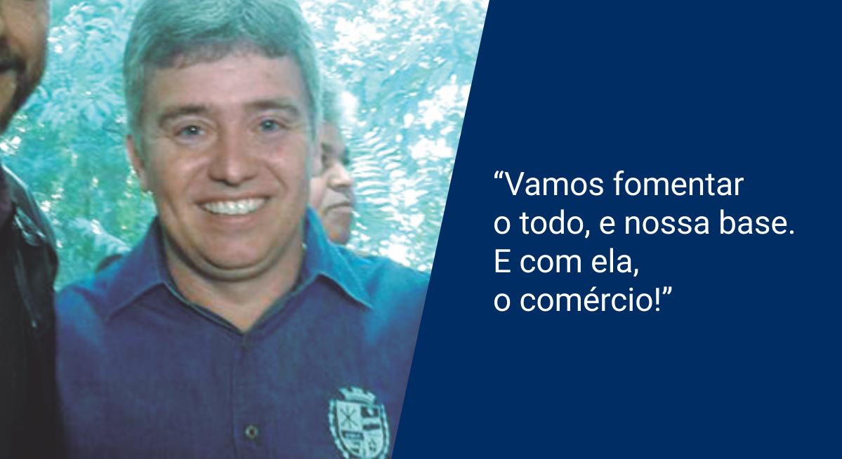 Foto - CDL Entrevista: Agnaldo Raymundo.