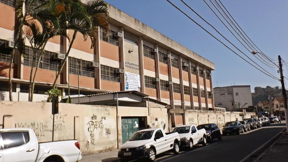 Foto - Colégio Barão de Aiuruoca receberá dinheiro recuperado pela Lava Jato
