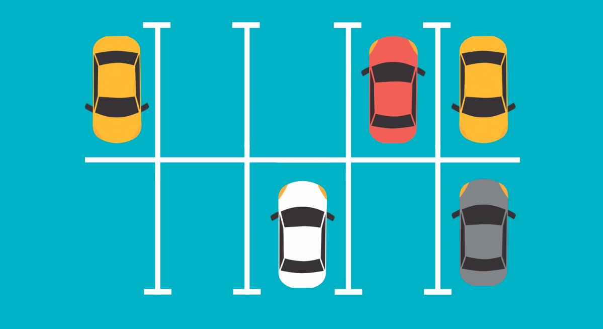 Foto - Como fica o estacionamento rotativo em Barra Mansa?