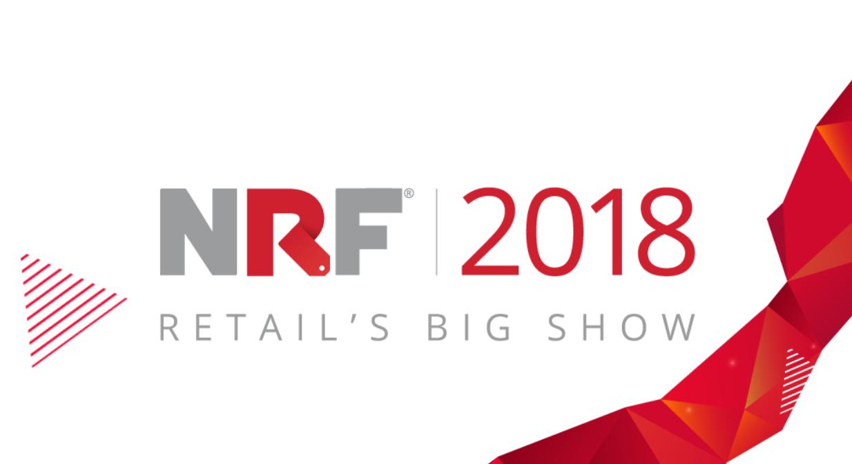 Foto - NRF: Confira as novidades da maior feira de Varejo no mundo em 2018