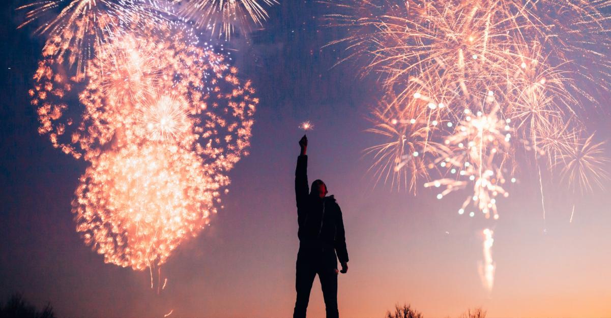 Foto - Ano Novo Feliz: 20 Negócios em alta para abrir em 2020.