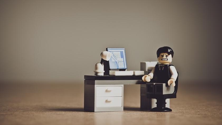 Foto - Palestra Gratuita: Pare de perder dinheiro por problemas com o Caixa!