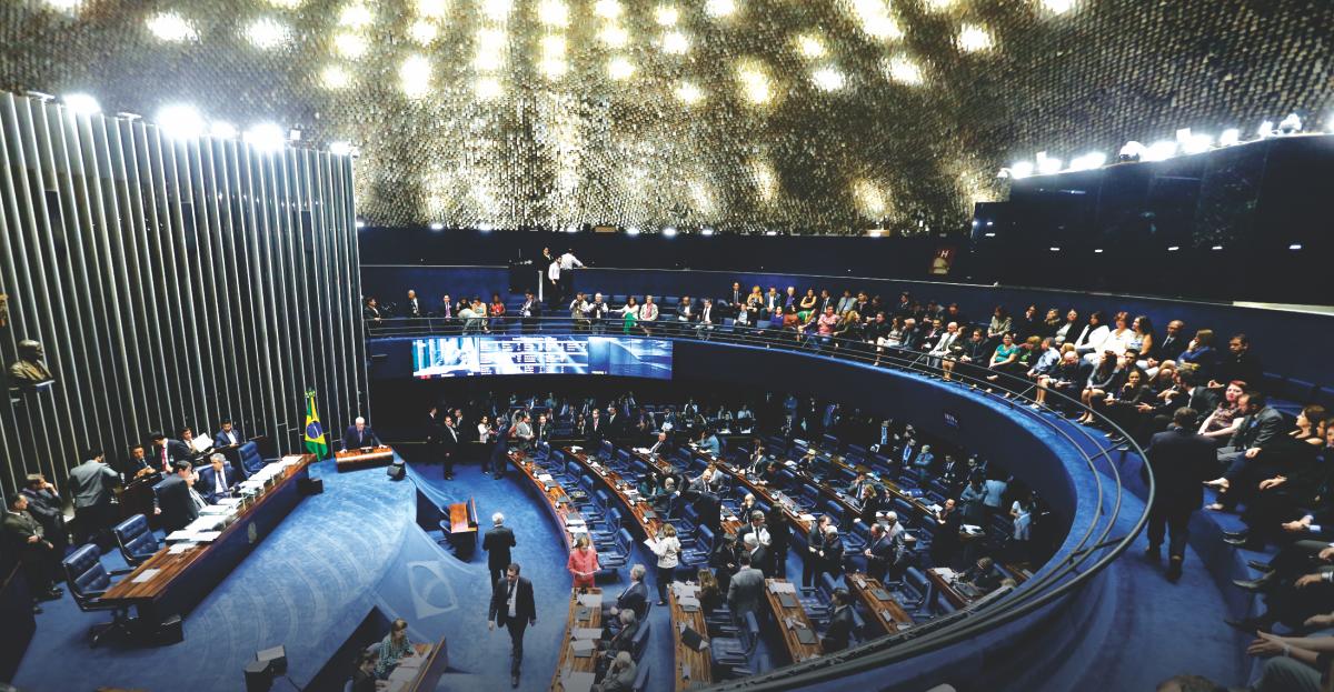 Foto - Veto do Refis caiu após reivindicações das CDLs.