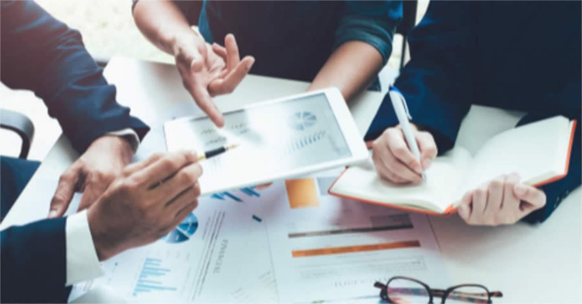 Foto - Associado da CDL Barra Mansa pode contar com assessoria financeira gratuita para sua empresa