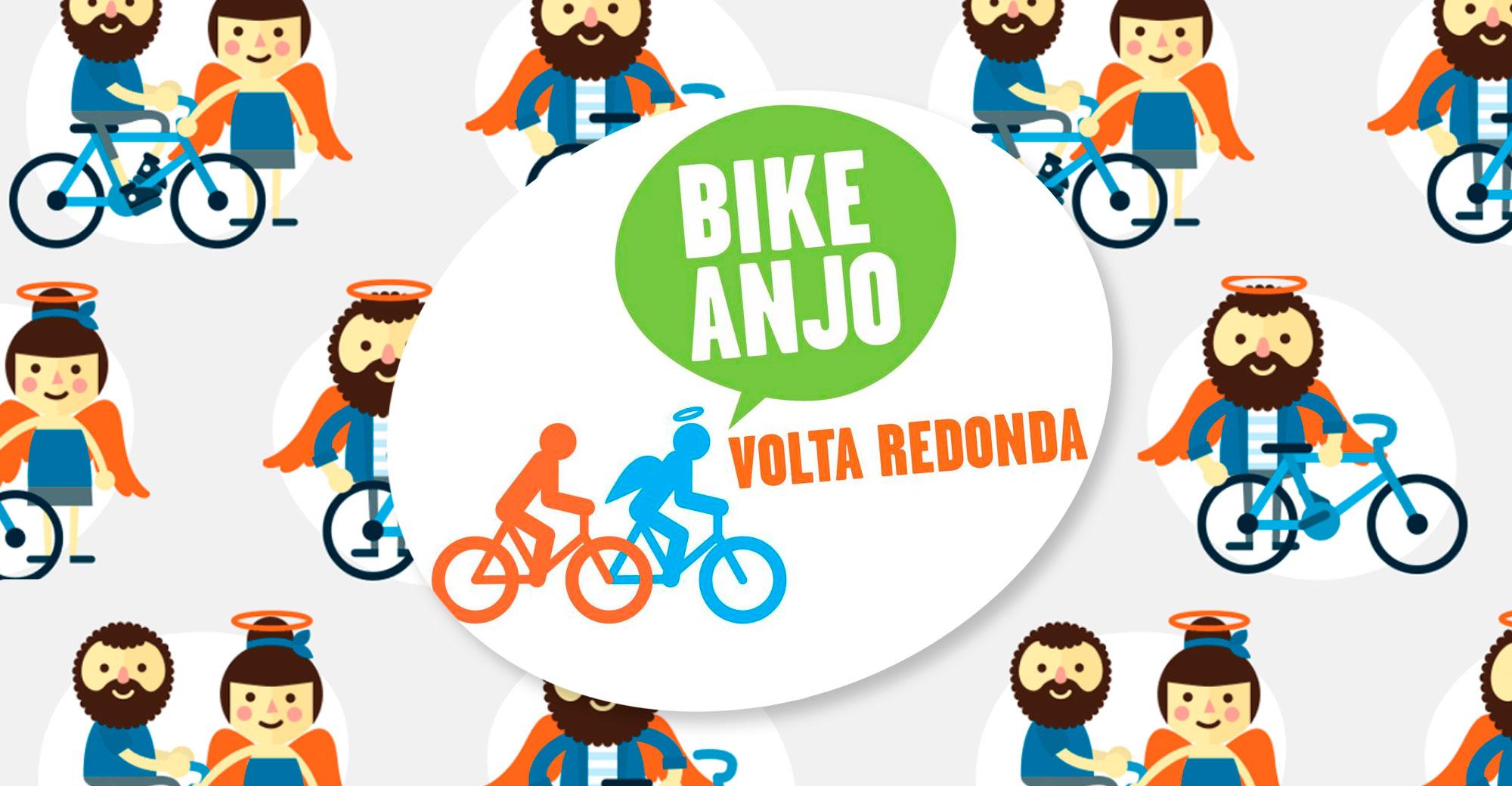 Foto - Bike Anjo – a transformação por meio da bicicleta!