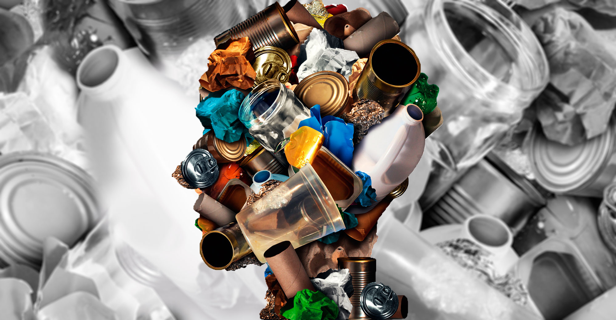 Foto - Para encerrar a Semana do Meio Ambiente: Coleta Seletiva em casa e na empresa