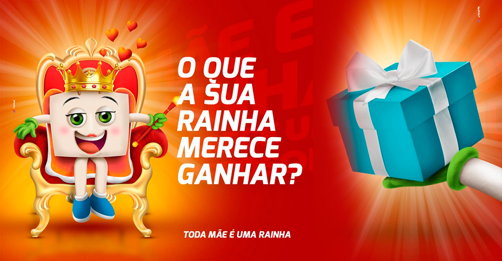 Foto - Dia das Mães:  Comércio de Barra Mansa espera crescimento nas vendas com previsão de 3,8% comparado ao mesmo período do ano passado.