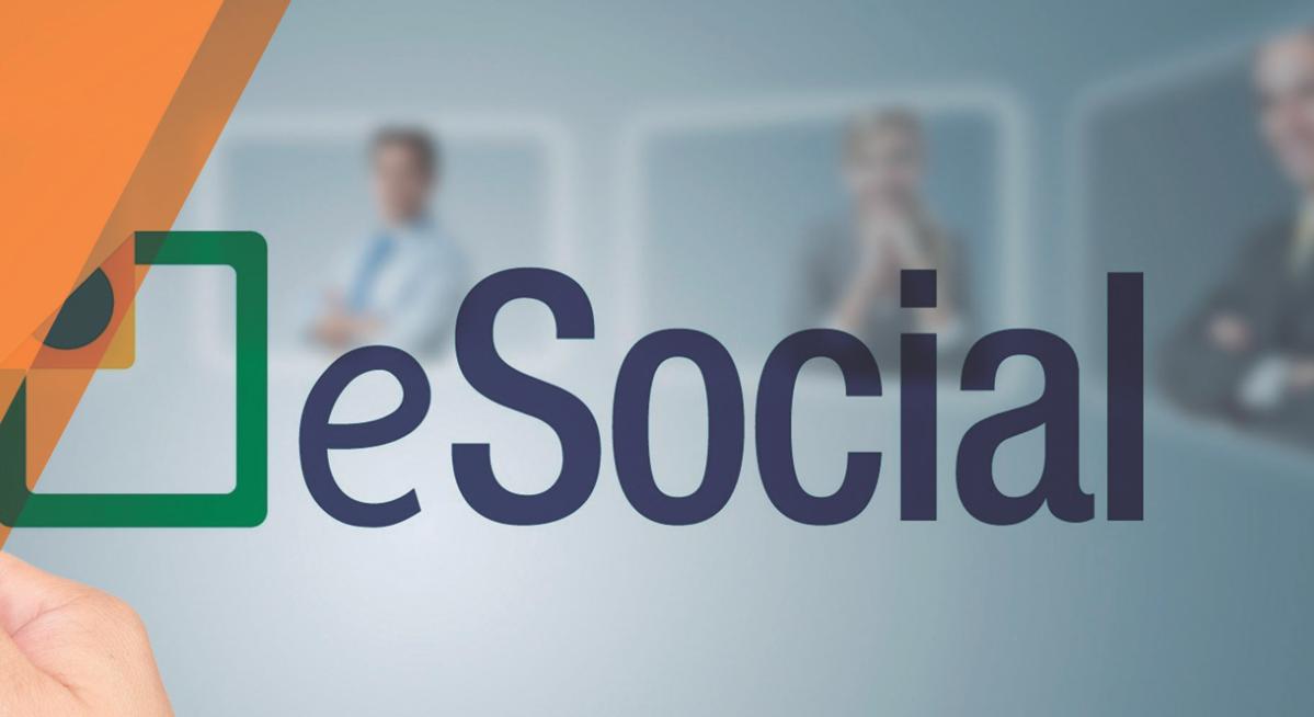 Foto - E-social traz mudanças para empresas.