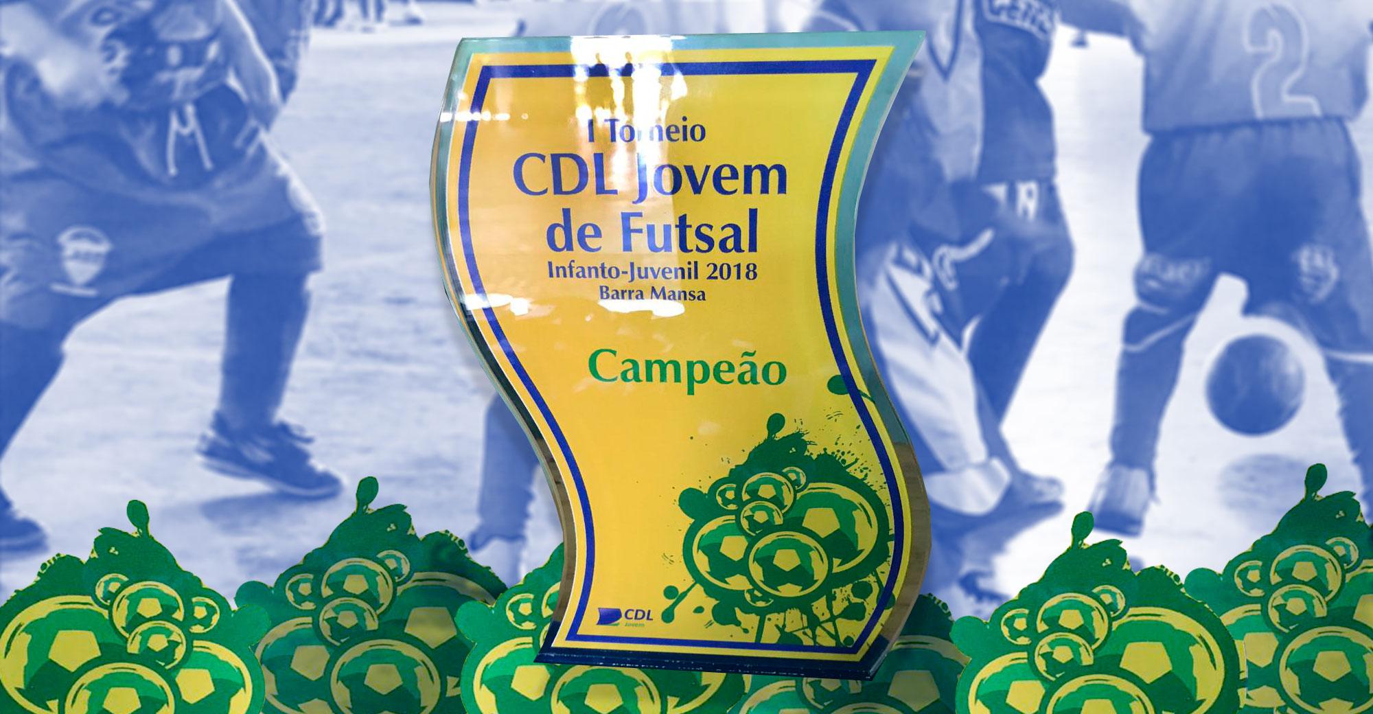 Foto - Torneio de Futsal Infanto-Juvenil da CDL Jovem teve gostinho de quero mais!