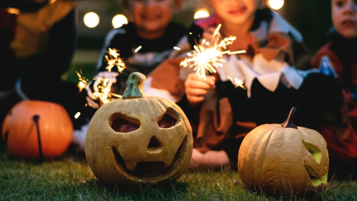 Foto - Halloween sem susto: ideias curiosas para lucrar nesse dia.