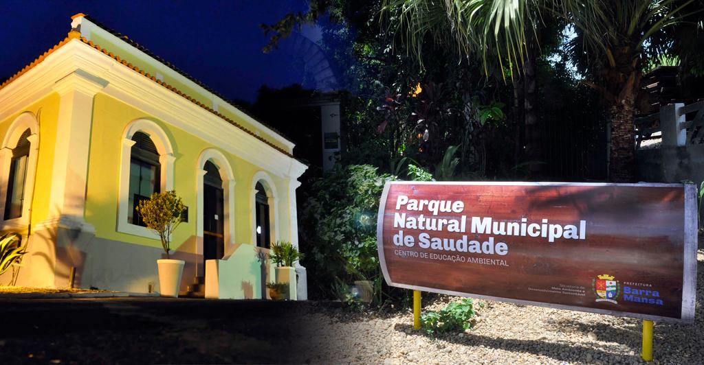 Foto - Barra Mansa prepara eventos para o Dia Mundial do Meio Ambiente