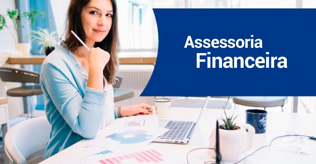 Foto - Como uma assessoria financeira pode ajudar sua empresa na crise