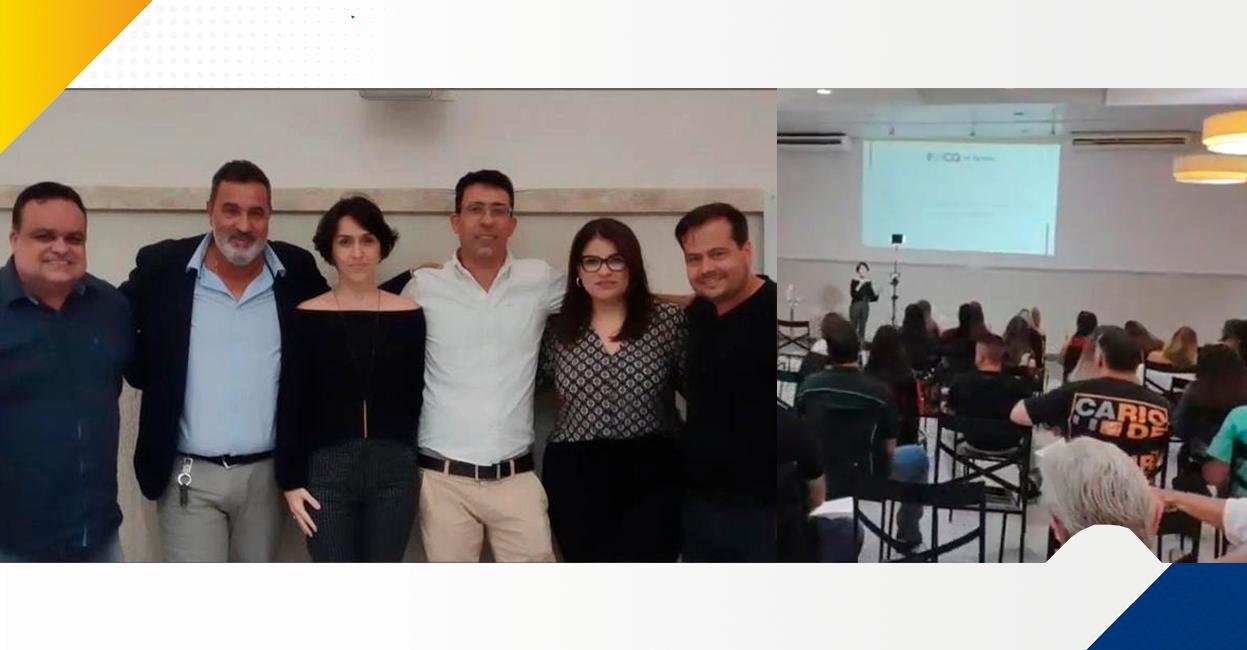 """Foto - """"Trilha Fature Mais no Natal"""": palestra gratuita sobre Finanças na CDL BM"""