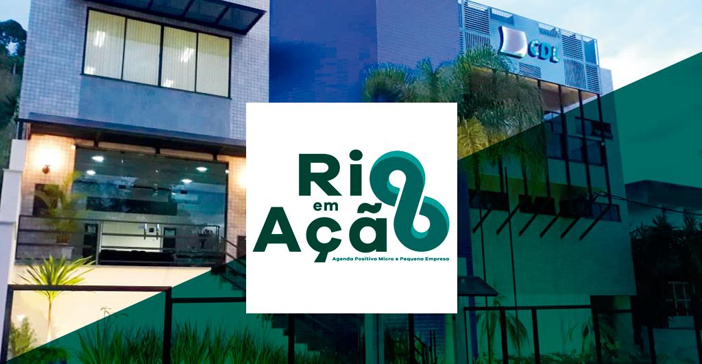 Foto - Rio & Ação: Participe deste Evento dedicado às PMEs Barra Mansa